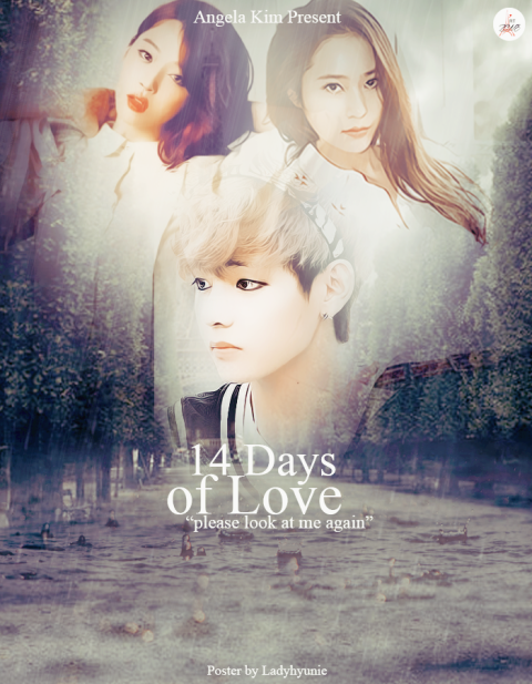 babytaetae's - 14 Days of love1