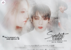 Sweetest Candy for Mikaela Jeon 2