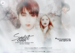 Sweetest Candy for Mikaela Jeon