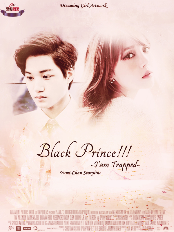 Black Prince!! (Yumi-Chan)