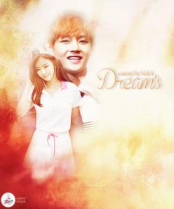Dream for mychimjams__by luckyspazzer