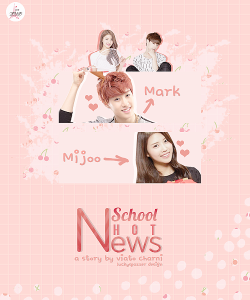 School Hot News for Viatocharni__by luckyspazzer