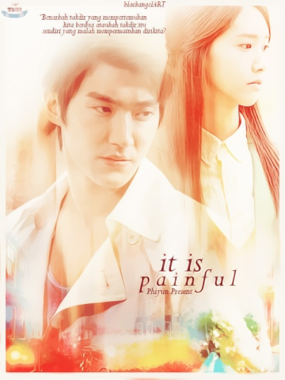 Phiyun - It Is Painful