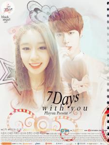 Phiyun - 7 Days With You