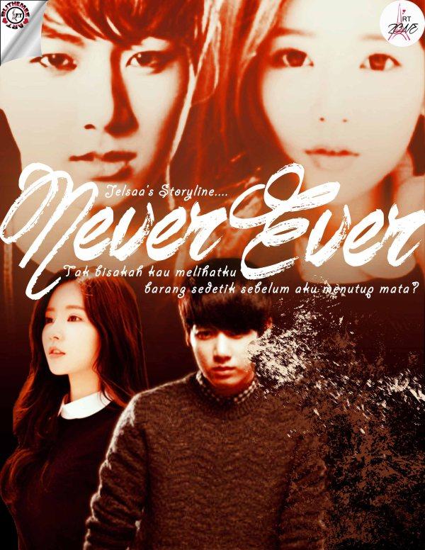 [R] Never Ever