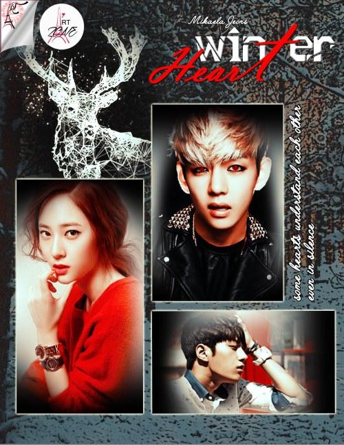 [R] Winter Heart (1)