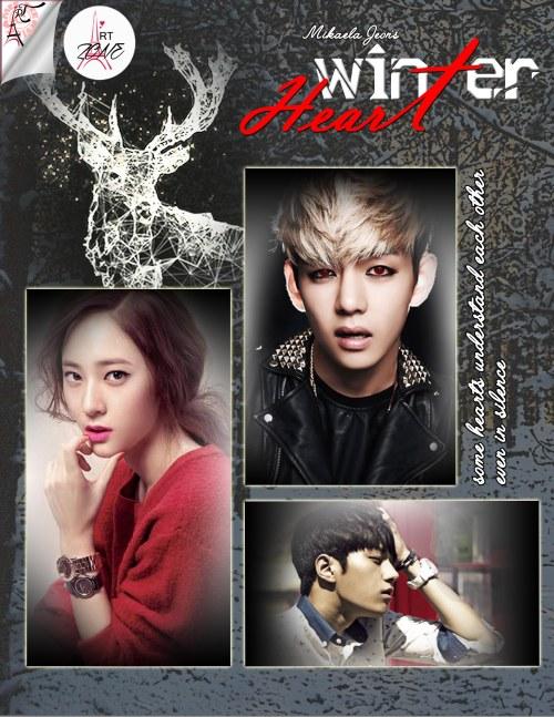 [R] Winter Heart