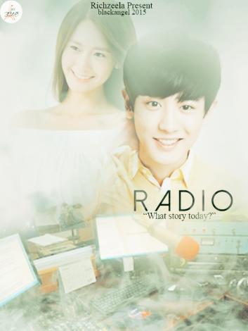 Richzeela - Radio