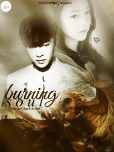 whitewind - Burning Soul