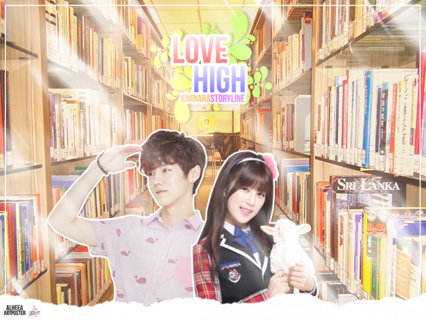 [REQ] LOVE HIGH