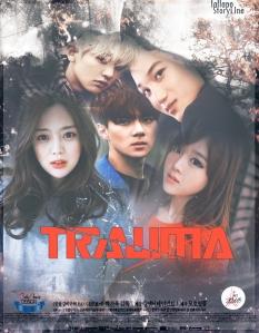 Poster Trauma Vers.1(lallapo)