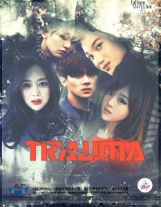 Poster Trauma Vers.2(lallapo)